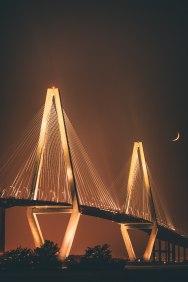 Arther Ravenel Bridge
