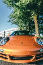 August Cars and Coffee