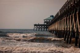 Folley Beach