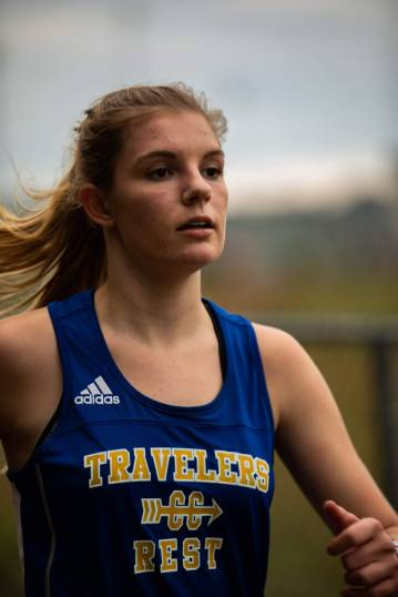 Cross Country Meet hosted by Woodmont High School Saturday, October 22, 2018.